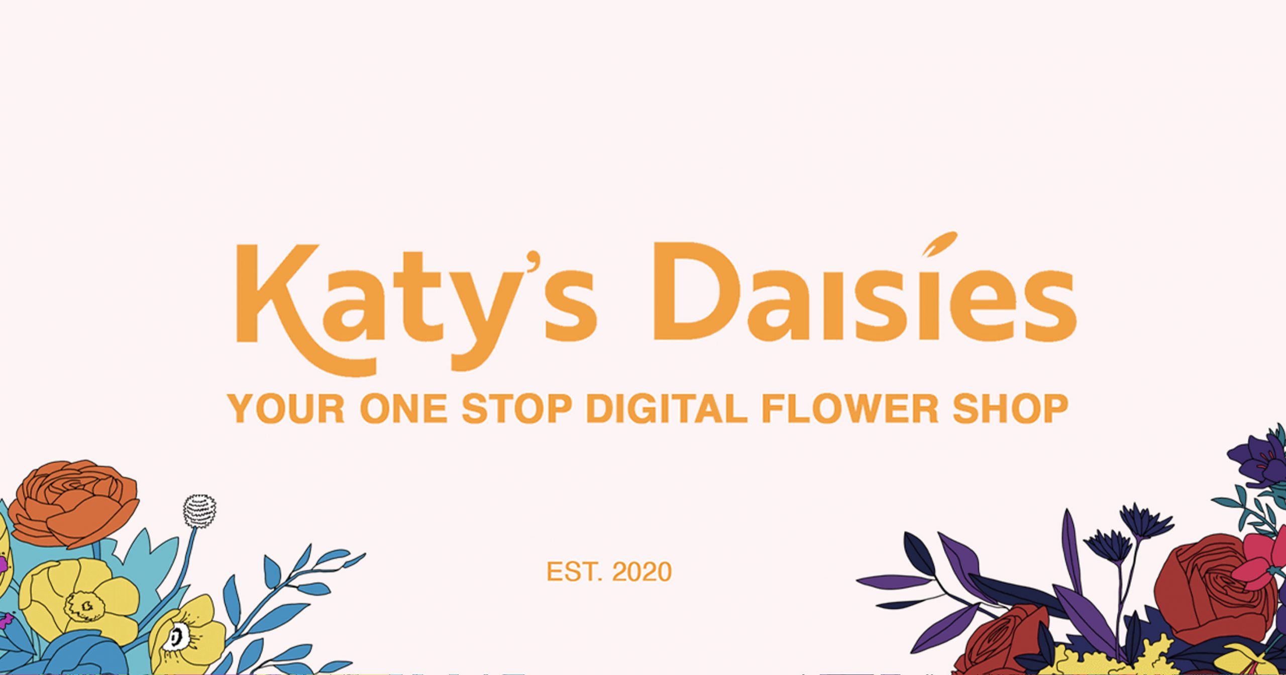 Katy's Daisies